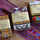 THURLBY nutural herbal LUXOR SOAP