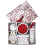 STAR & ROSE  - JUST FOR YOU - 6 piece gift box