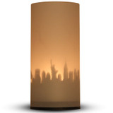 dekoop city light NEW YORK | The Design Gift Shop