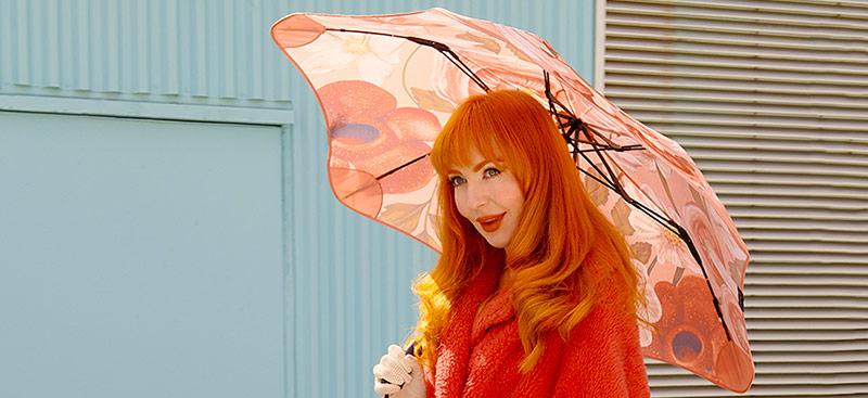 Bunt Metro umbrella Kelly Thompson