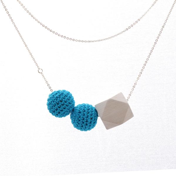 Mon Bijou - necklace La Rochelle 3