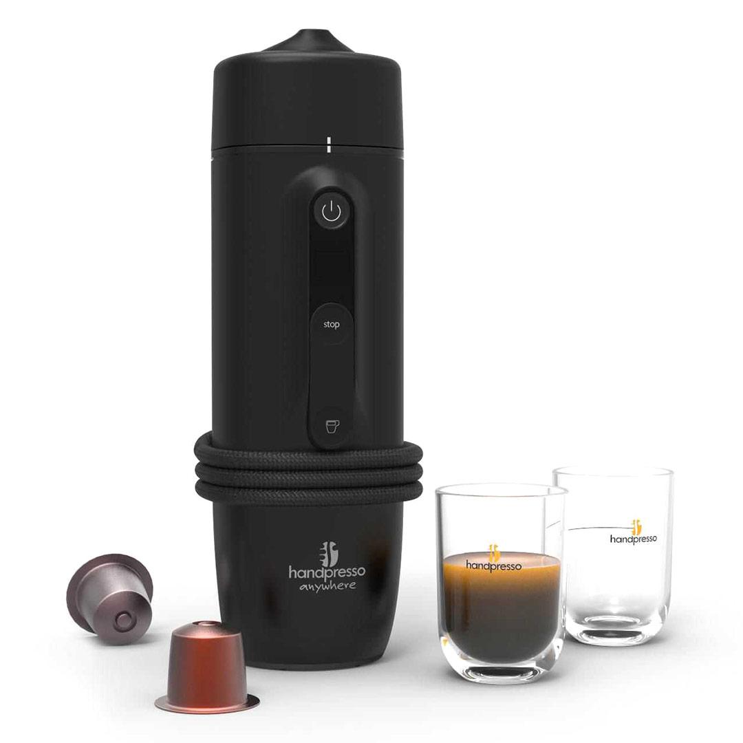 Handpresso AUTO Capsule Coffee Espresso Maker   The Design Gift Shop