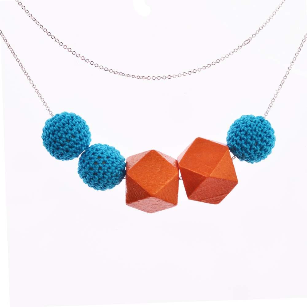 Mon Bijou necklace Cote d'Azur 8.5
