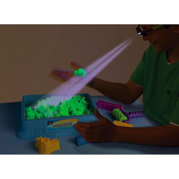 Sands Alive! Neon Frenzy Starter Set   The Design Gift Shop
