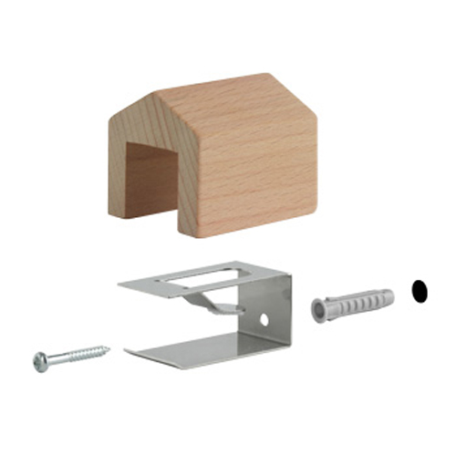Beech wood garage | The Design Gift Shop