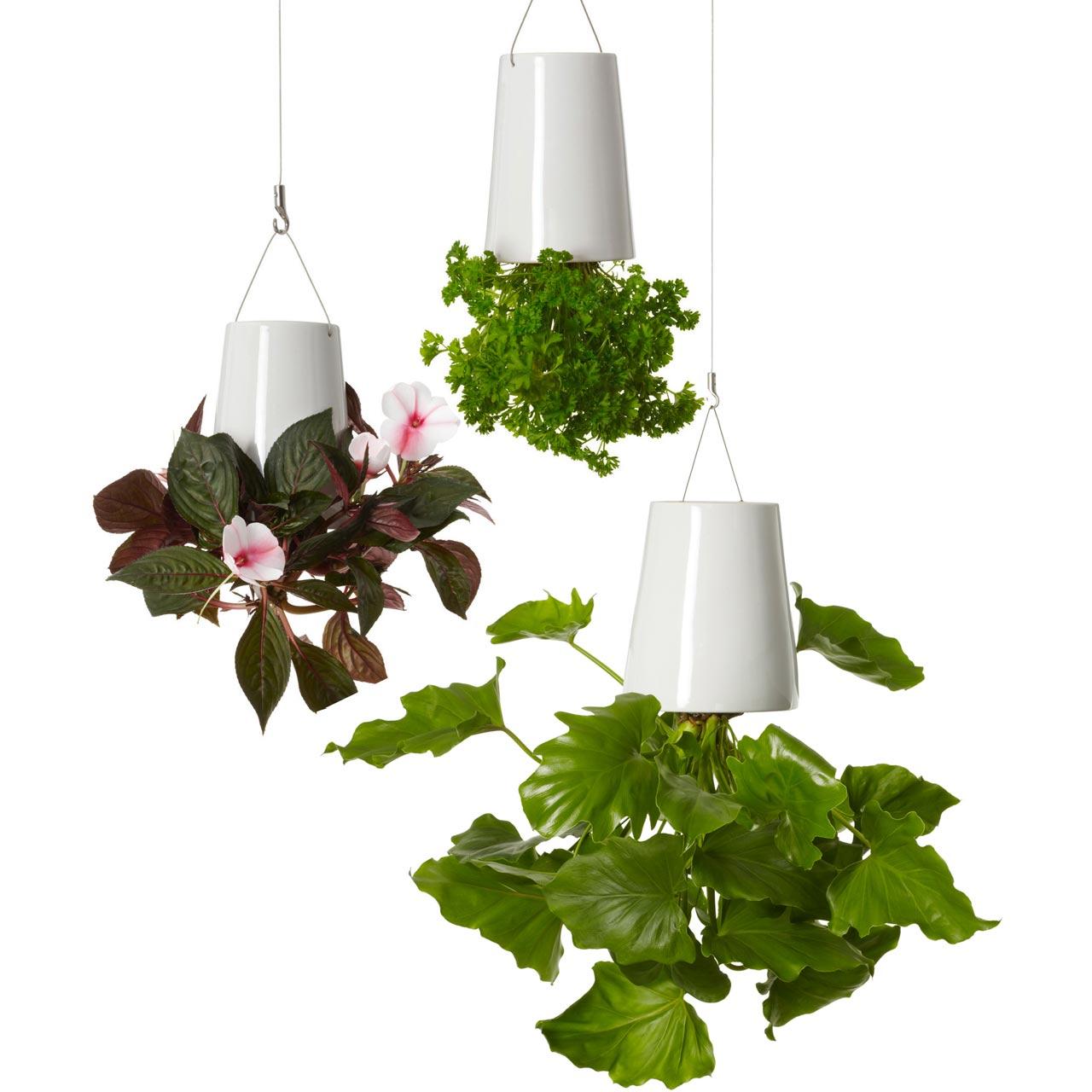 BOSKKE Sky Planter Ceramic | The Design Gift Shop