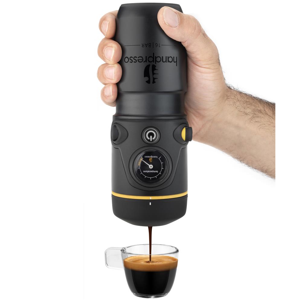 Hamdpresso Auto ESE | The Design Gift Shop