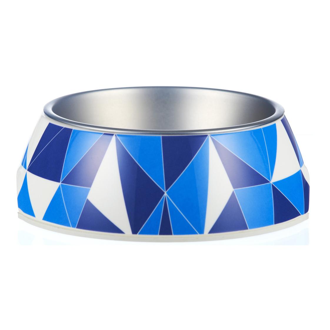 Gummi Pets Federation Dog Bowl Blue | The Design Gift Shop
