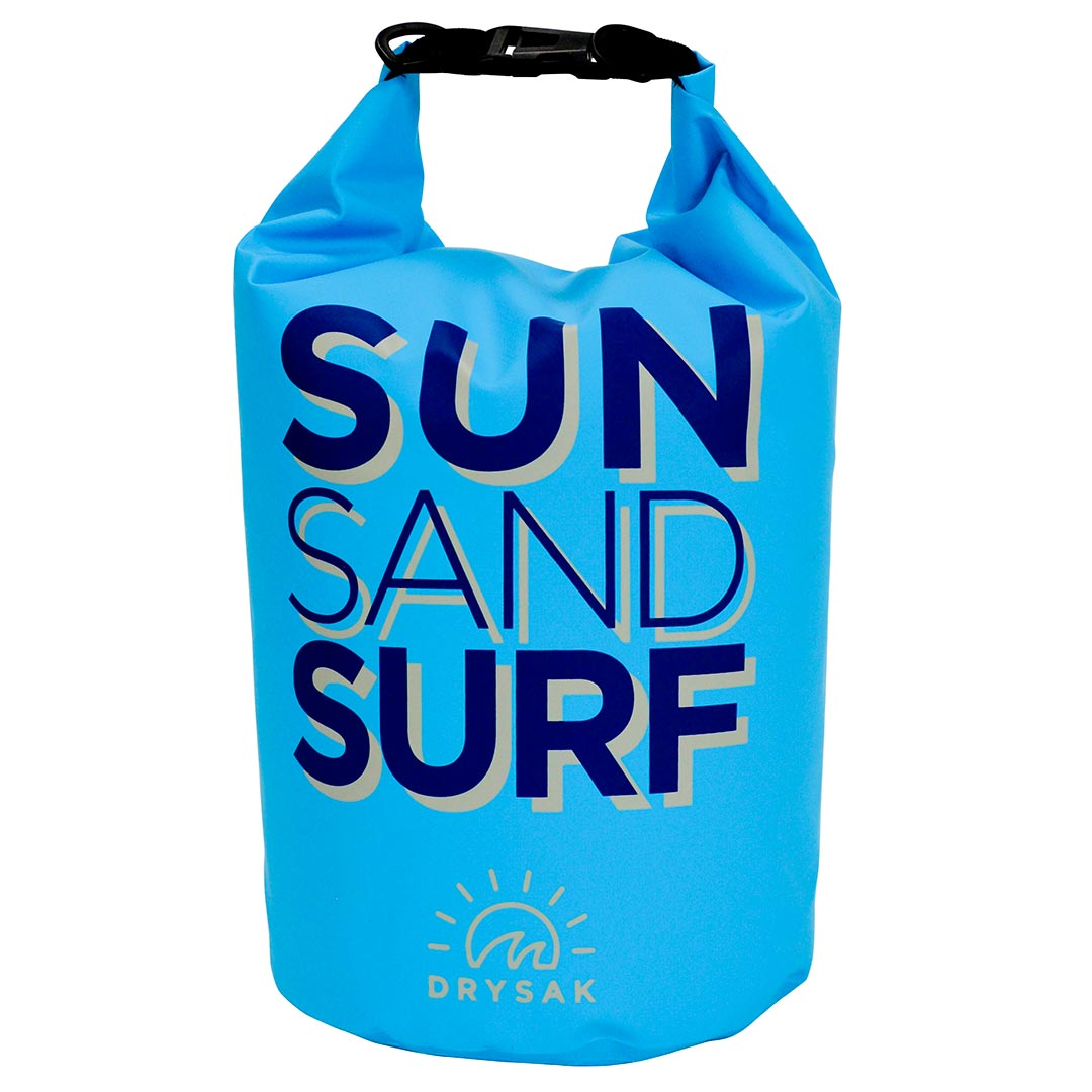 Drysak blue Aqua Bag by Annabel Trends | The Design Gift Shop