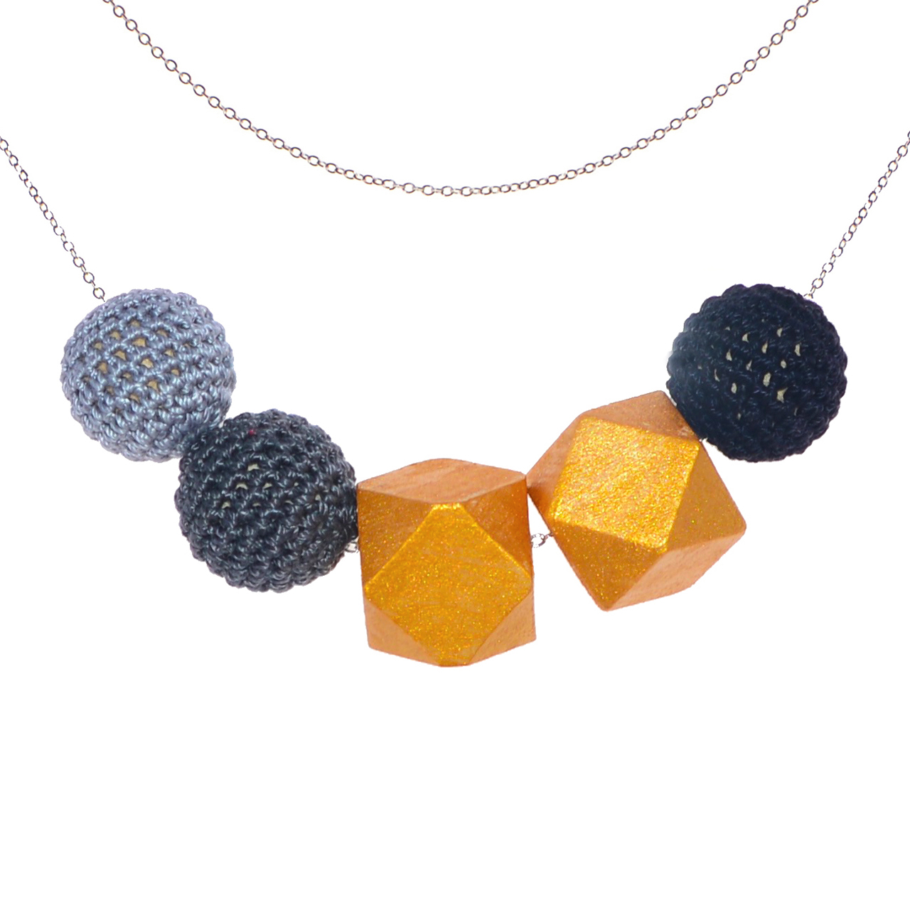 Mon Bijou - Necklace Night Out 5 | The Design Gift Shop