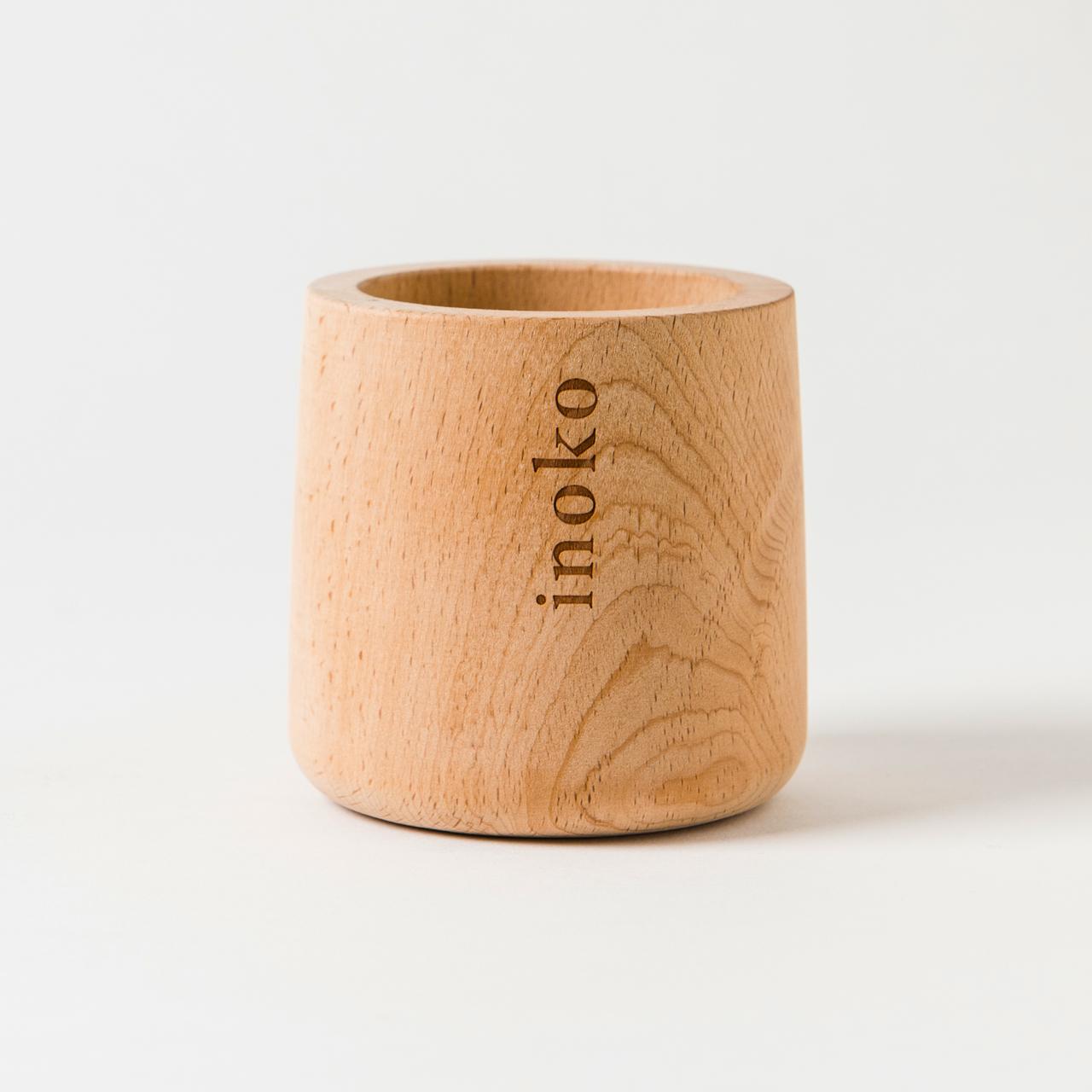 Inoko timber vessel | the design gift shop