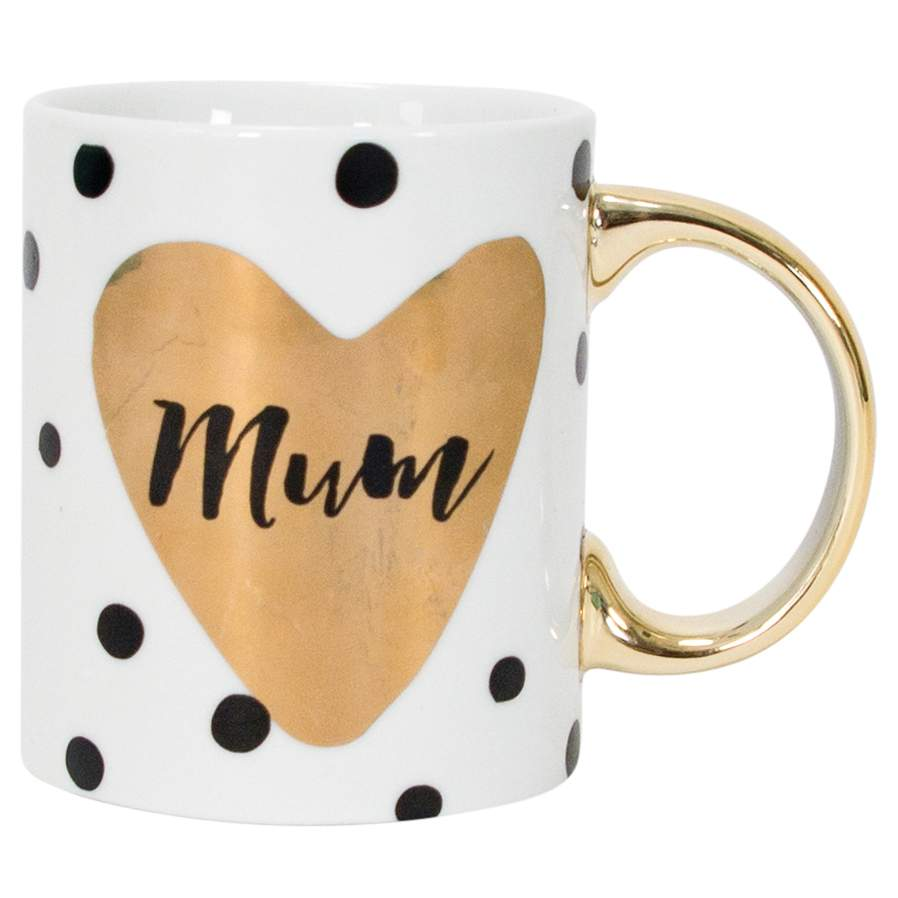 Annabel Trends coffee mug Mum | The Design Gift Shop