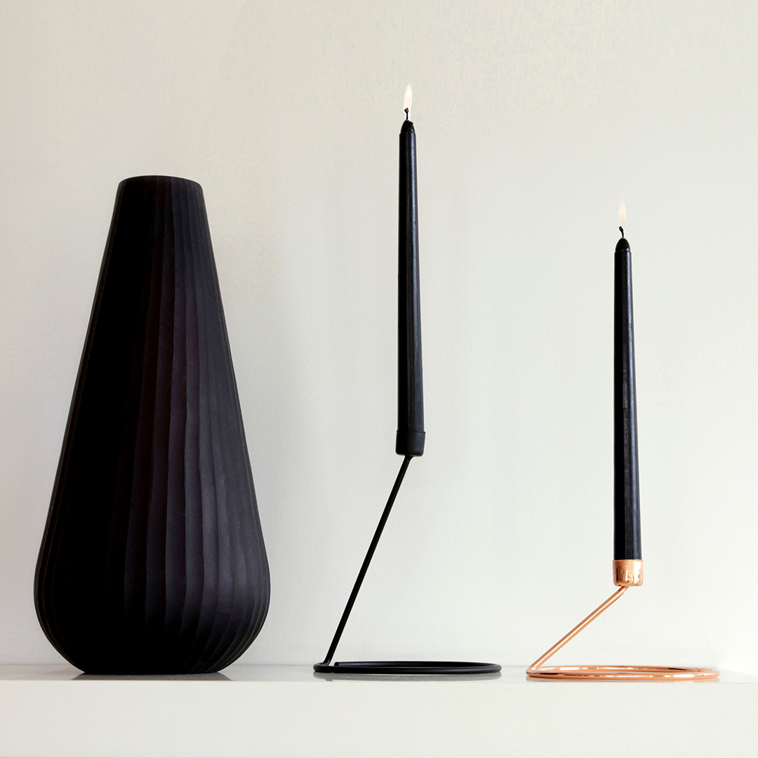 bendo Flame candle holders | the design gift shop
