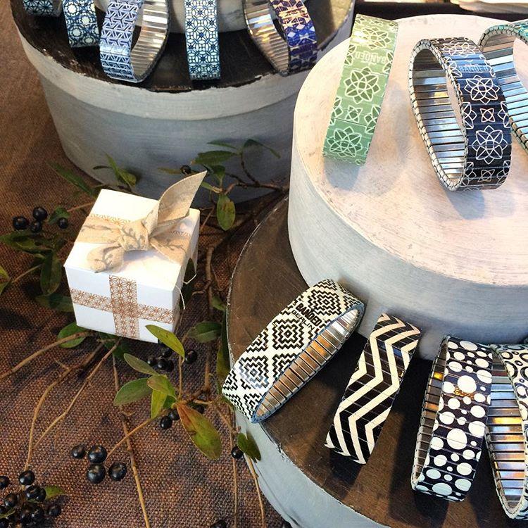 Bracelets by Banded - Berlin | The Design Gift Shop
