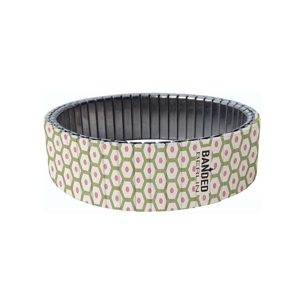Rock Paper Scissors bracelet by Banded - Berlin | the design gift shop