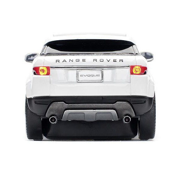 Range Rover Evoque wireless optical computer mouse | The Design Gift Shop