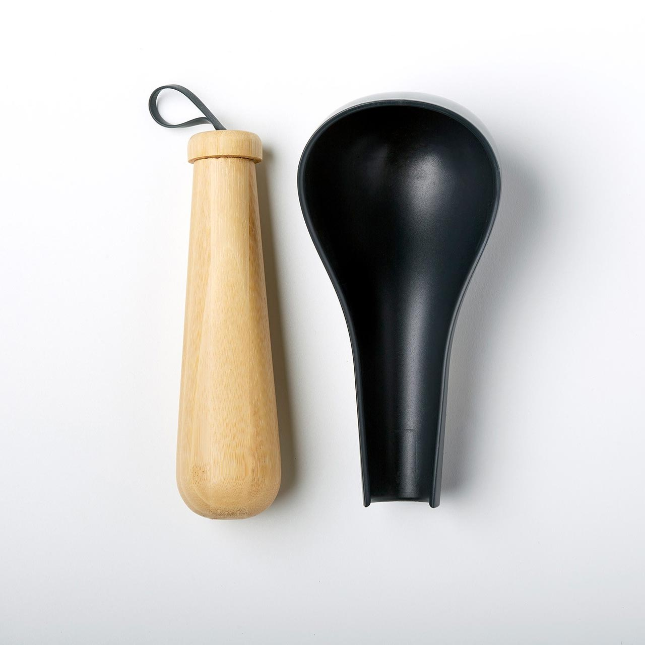 Mortar & Pestle 'Morty' by COOKUT  | The Design Gift Shop