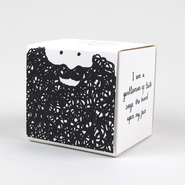 Ceramic Egg Cup Set Bernhard & Samuel by USTUDIO | The Design Gift Shop