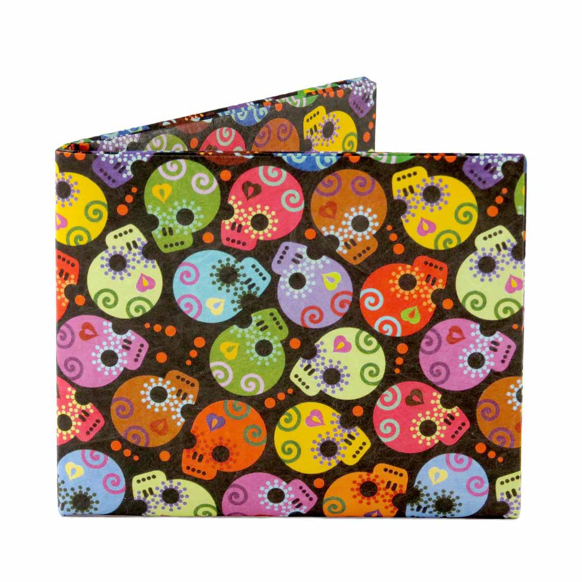 Mighty Wallet Five Orange Pips | the design gift shop