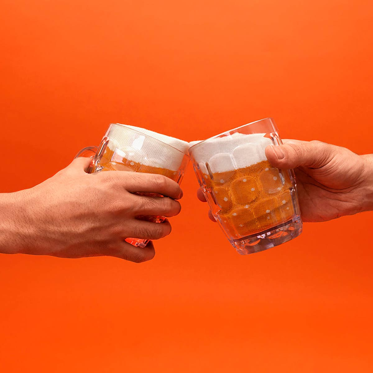 Luckies Men's Beer Socks 'Ale'   The Design Gift Shop