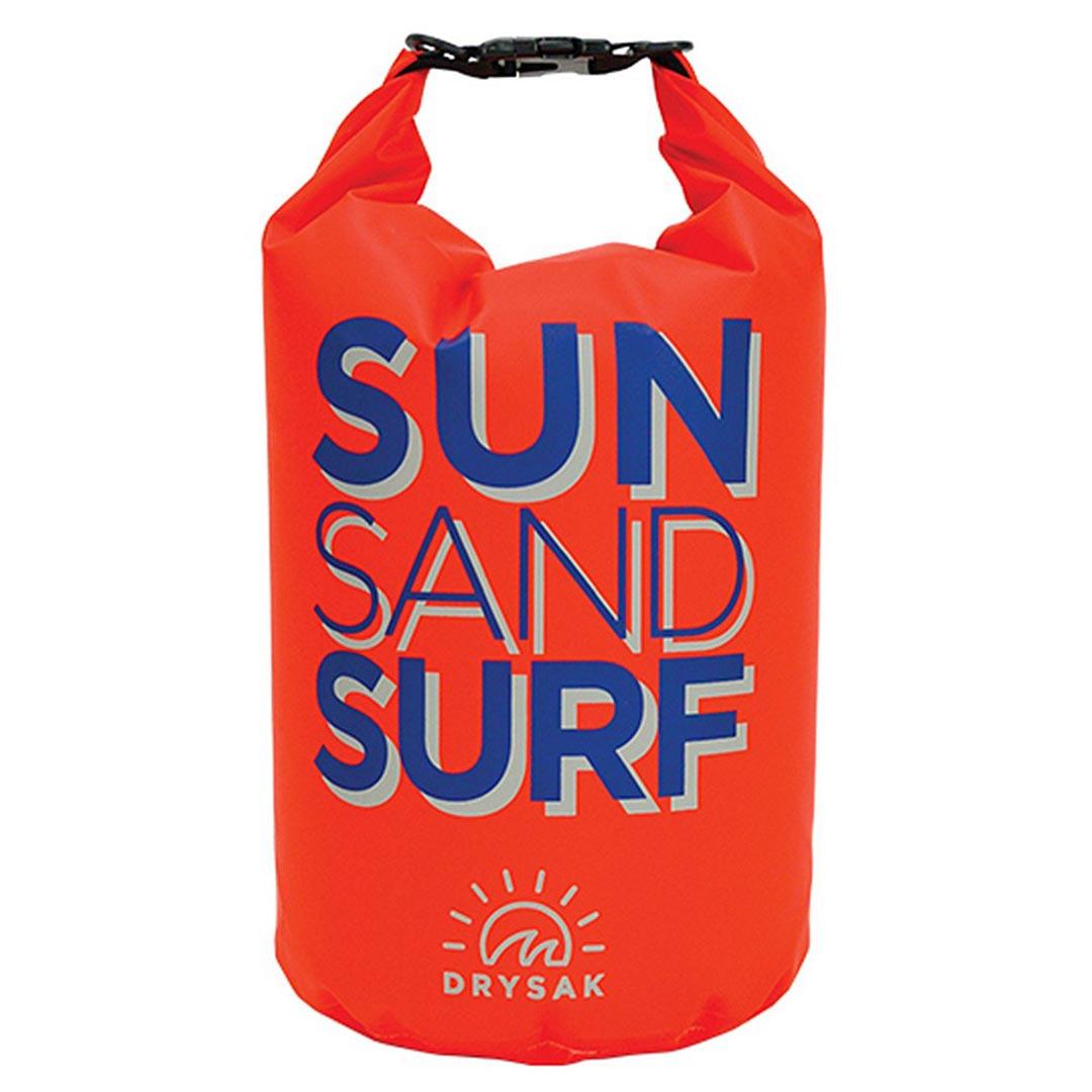 Drysak red Aqua Bag by Annabel Trends | The Design Gift Shop