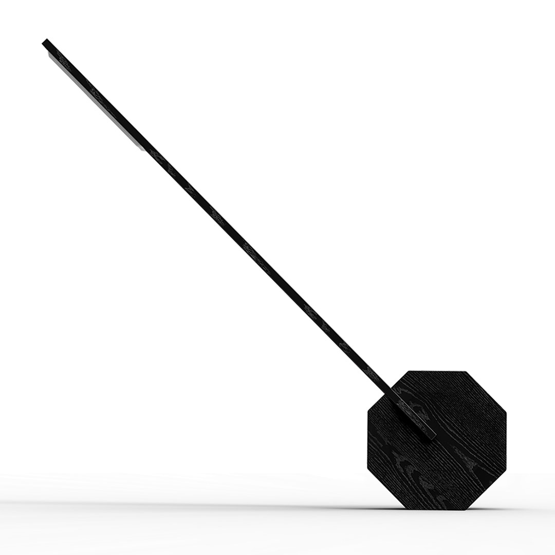GINKGO Octagon One desk light | The Design Gift Shop