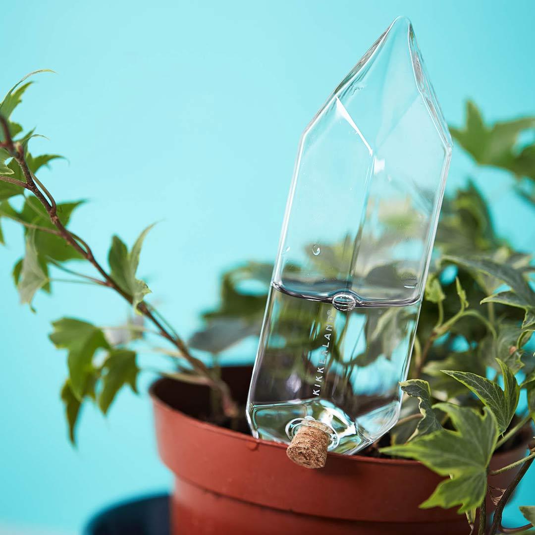 Kikkerland Watering Crystal