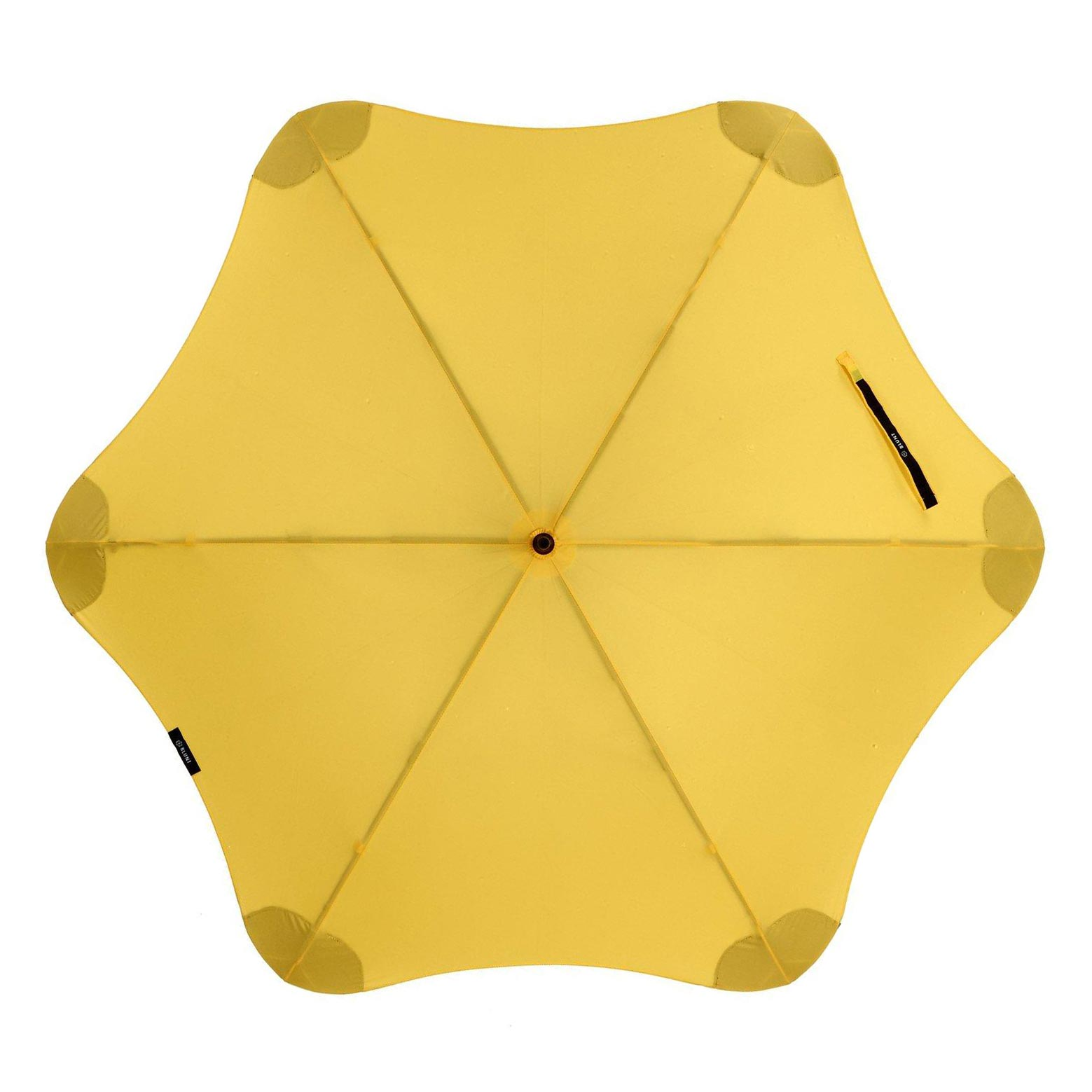 BLUNT umbrella Metro XS Yellow | The Design Gift Shop