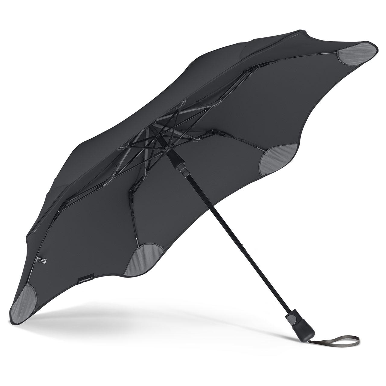 BLUNT umbrella Metro Black | the design gift shop
