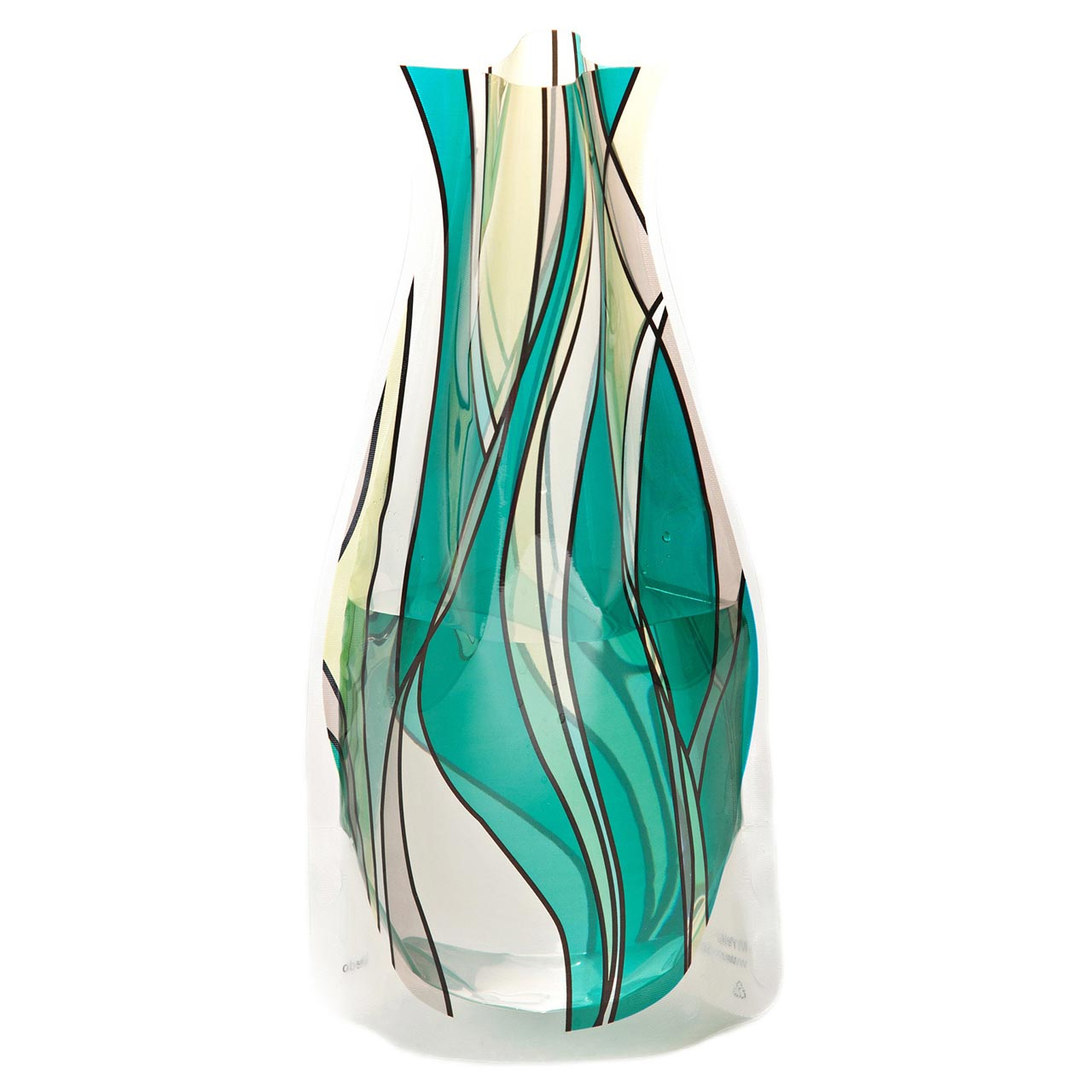 Expandable and Collapsible Vase Seedo | The Design Gift Shop