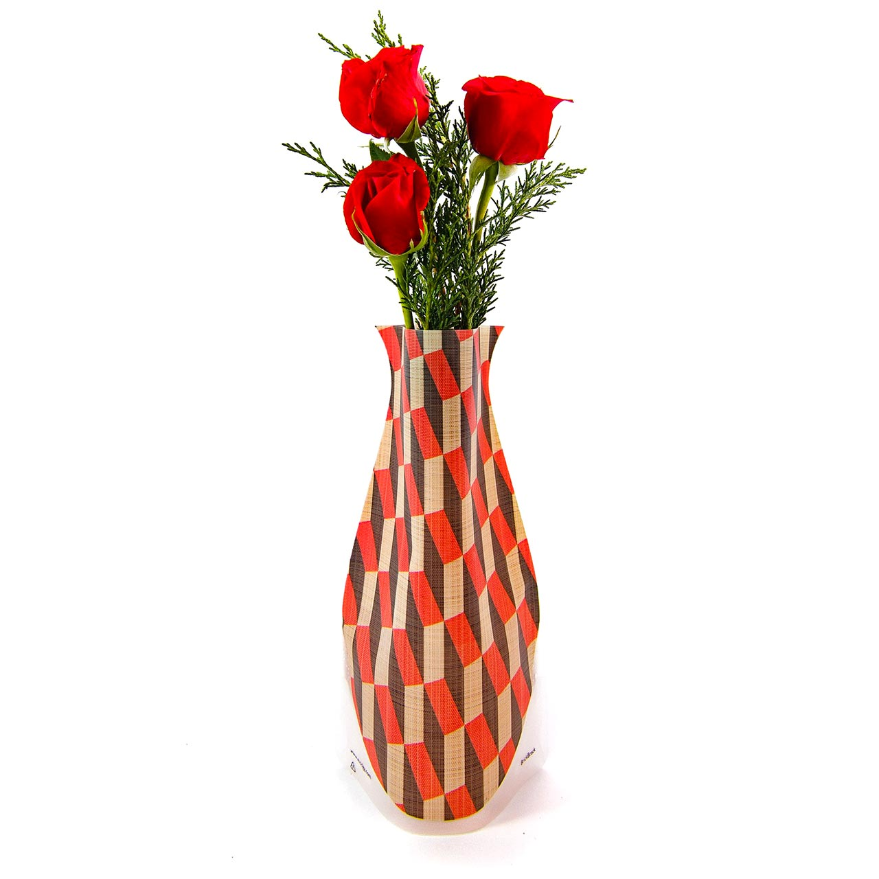 Expandable and Collapsible Vase Brick-Brack | the design gift shop