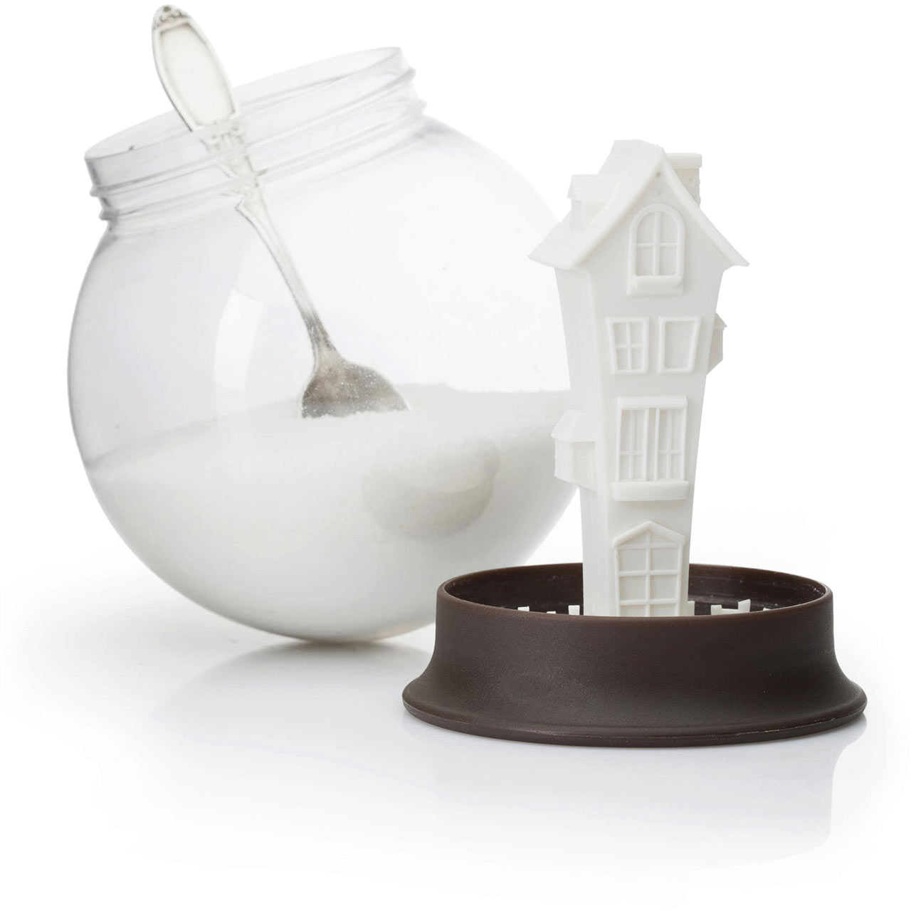 Fairytale Sugar Hose Sugar Bowl by Peleg | the design gift shop