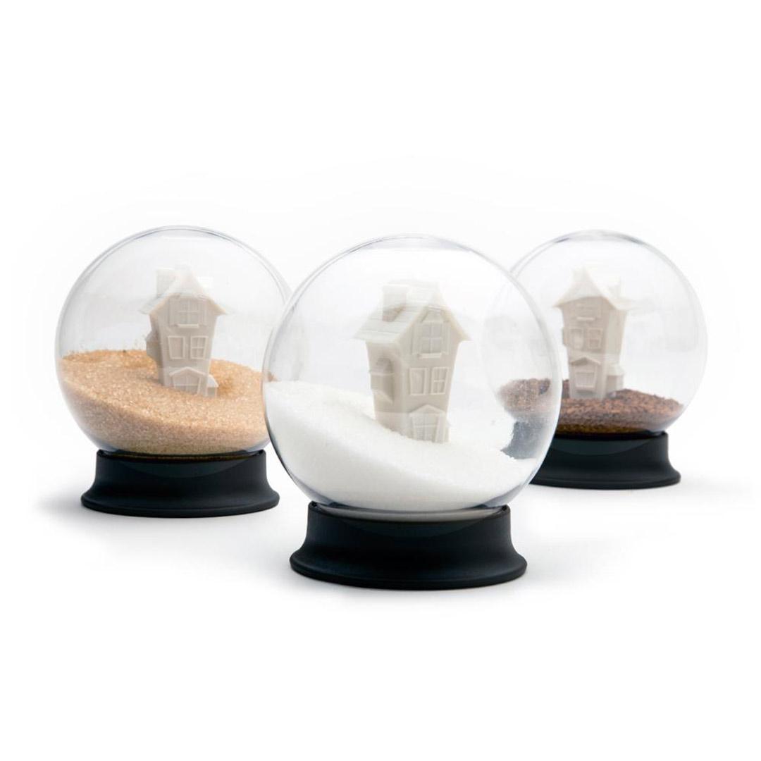 Fairytale Sugar Hose Sugar Bowl by Peleg | the design gift shop