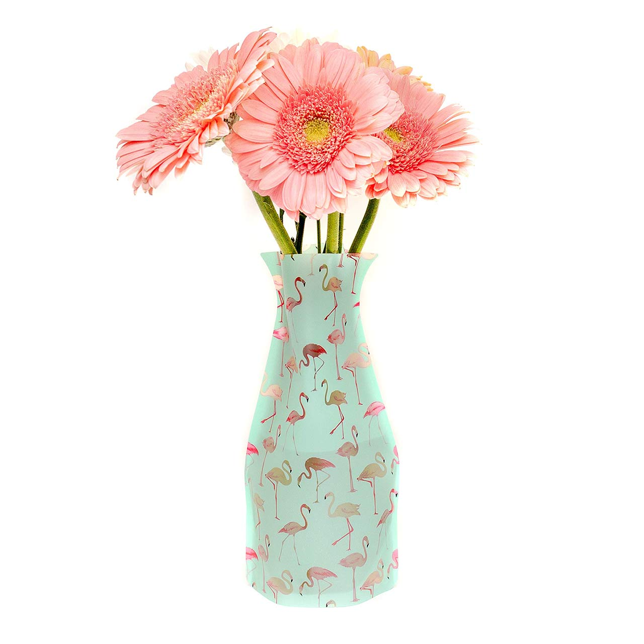 Expandable and Collapsible Vase PinkyDo   the design gift shop