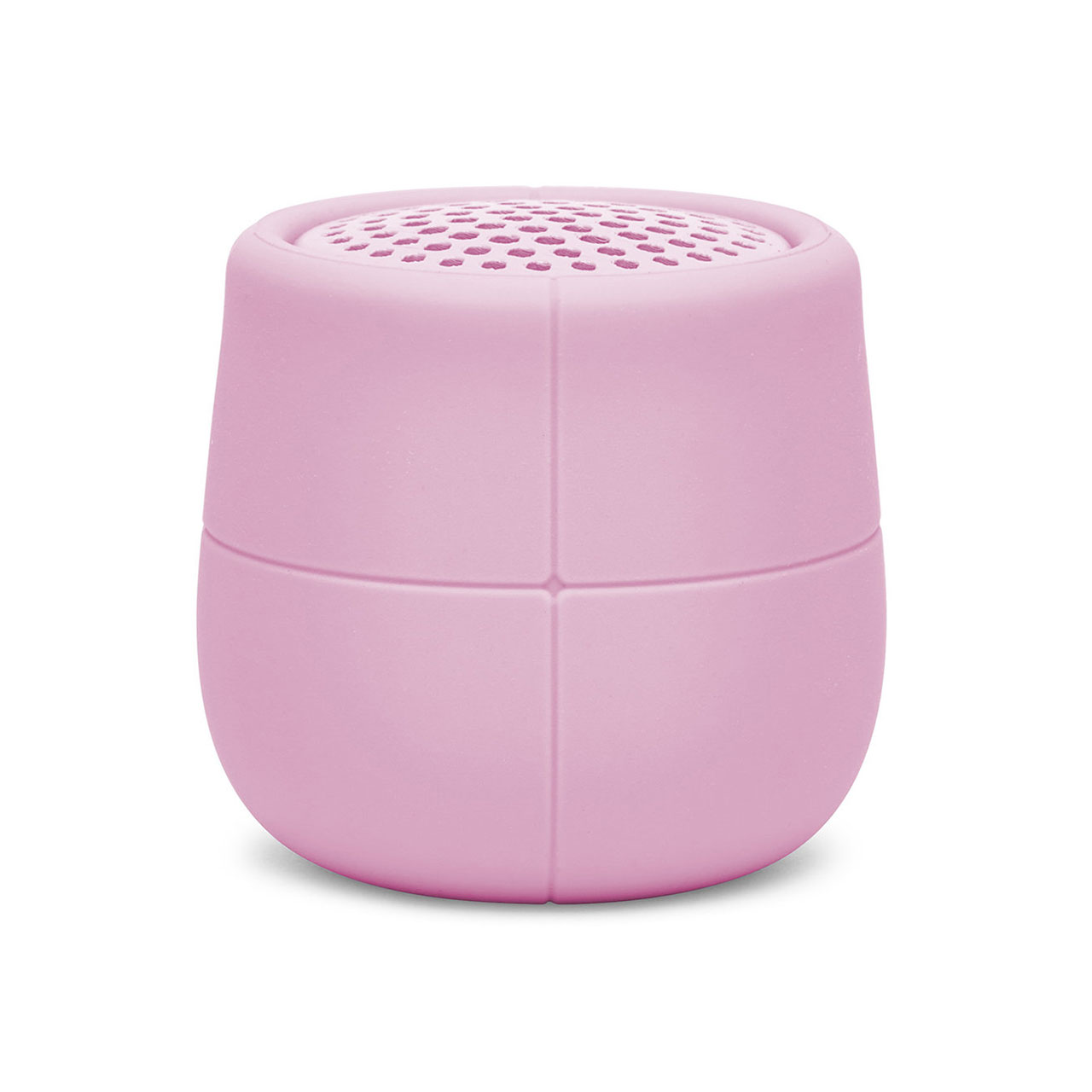 LEXON Mino X Speaker LA120P9 Pink | the design gift shop