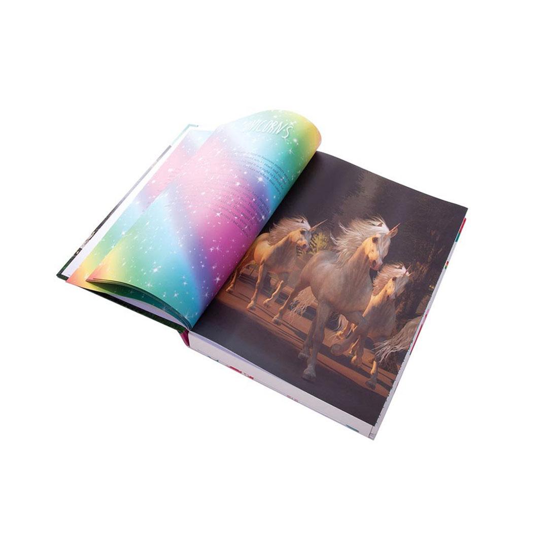 Unicornes Puzzle Books by ISgift | the design gift shop