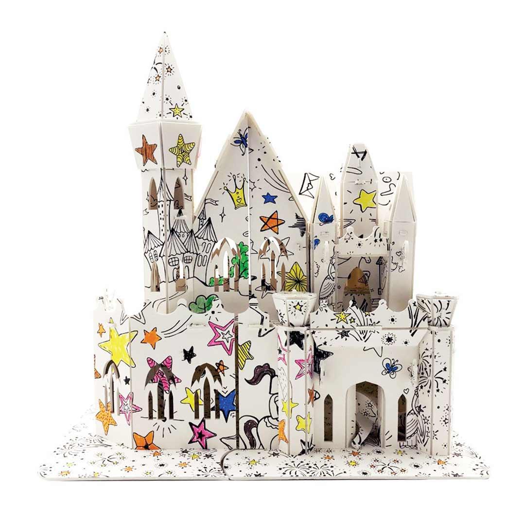 Unicornes Puzzle Books by ISgift   the design gift shop