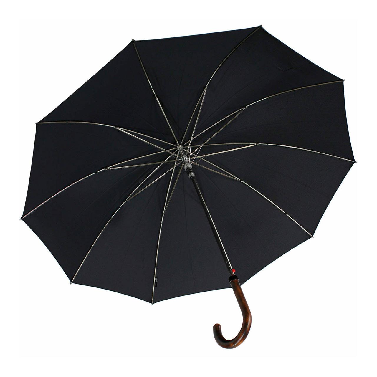 KNIRPS stick umbrella SL 923 Black | the design gift shop