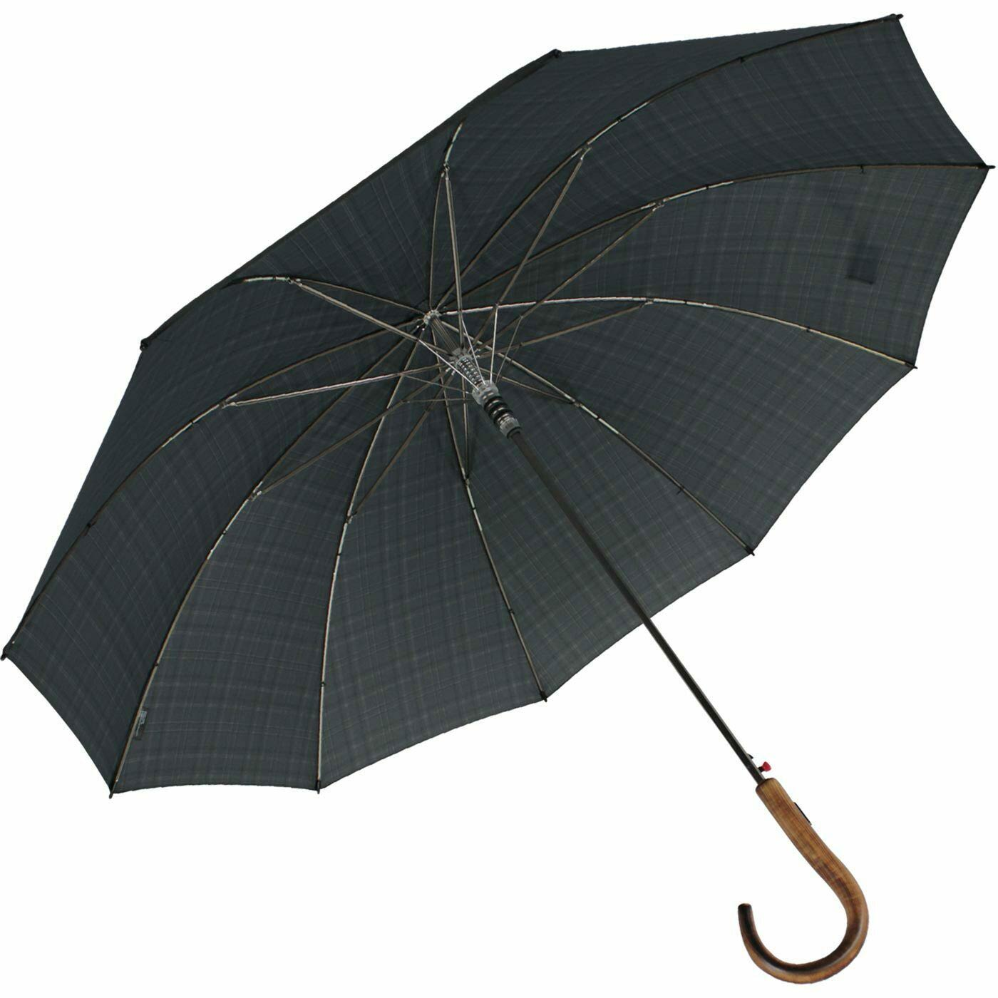 KNIRPS stick umbrella SL 923 Check | the design gift shop