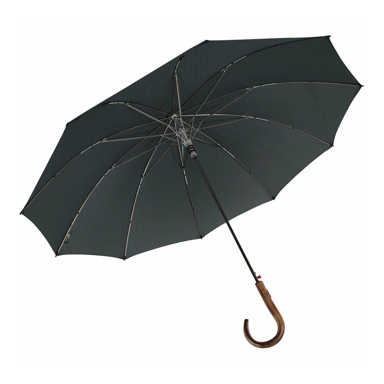 KNIRPS stick umbrella SL 923 Diamonds | the design gift shop