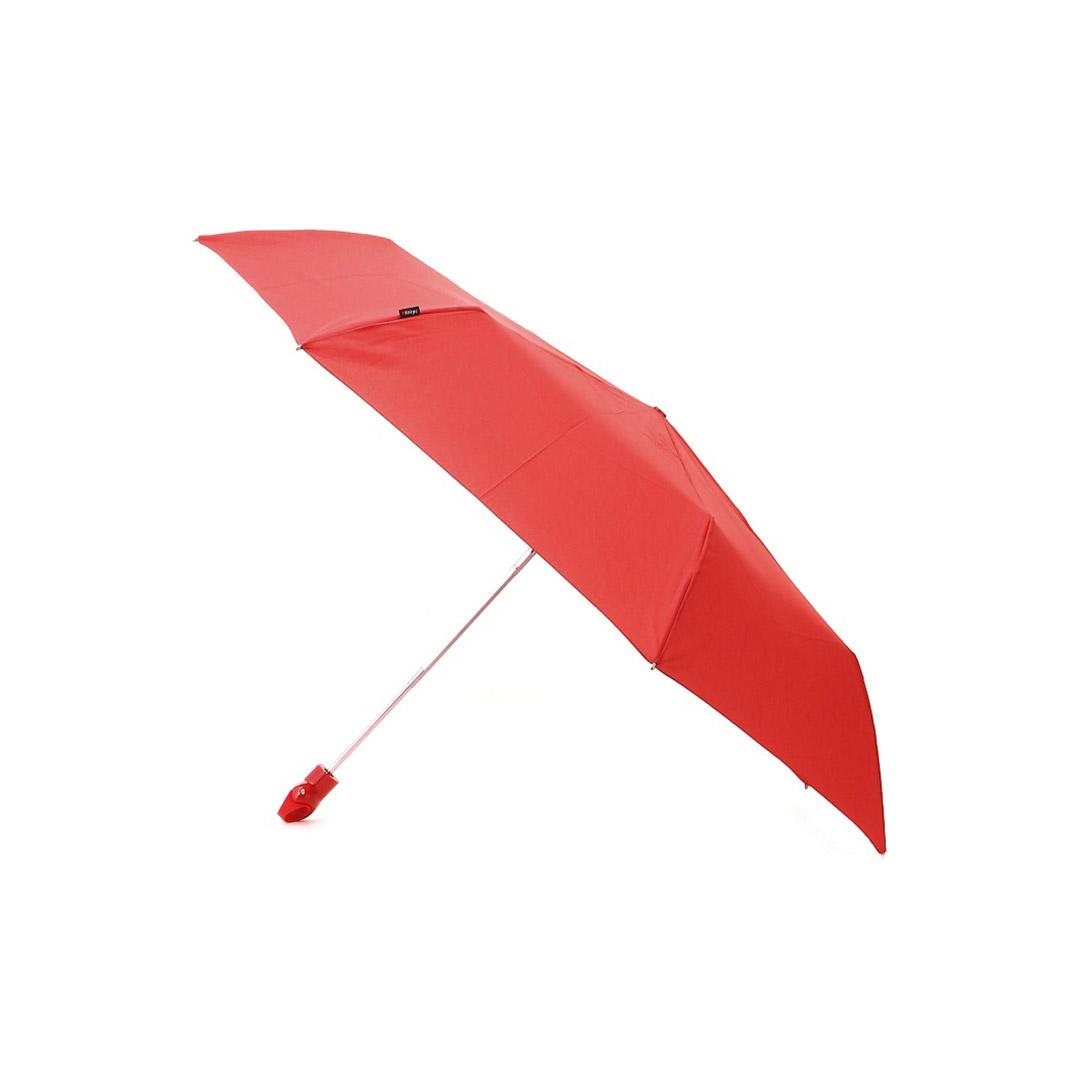 KNIRPS Floyd Pocket Umbrella Red | the design gift shop