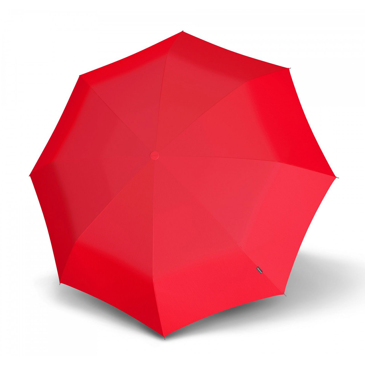 KNIRPS Floyd Pocket Umbrella Red | the design gift shop