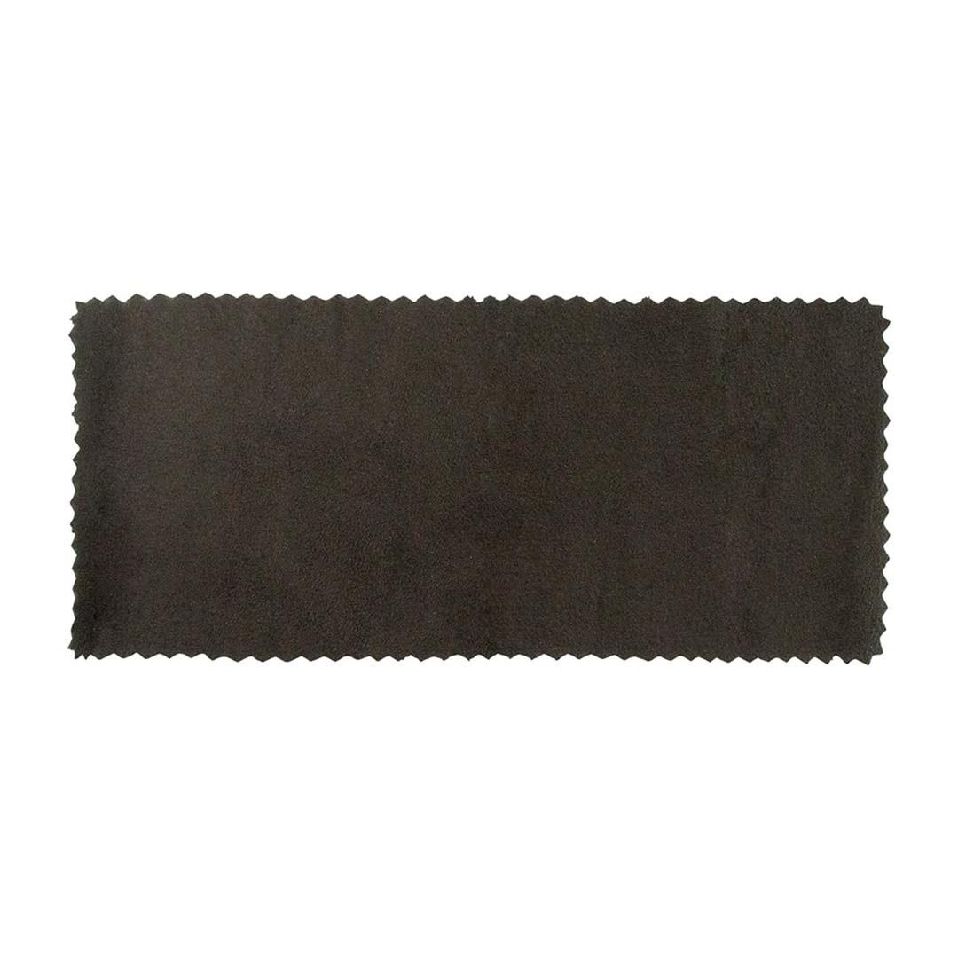 ANNABEL TRENDS Gentleman's brown vegan leather shoe shine kit | the design gift shop