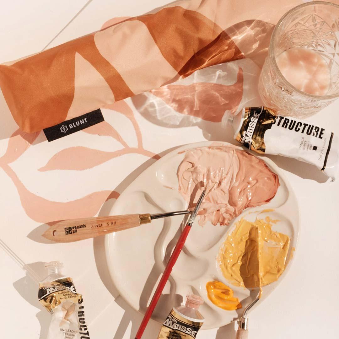 BLUNT Collapsible Umbrella METRO | Ltd Ed Studio Jasmine