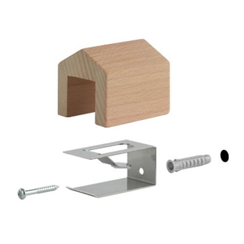 Beech wood garage | The Design Gift Shop