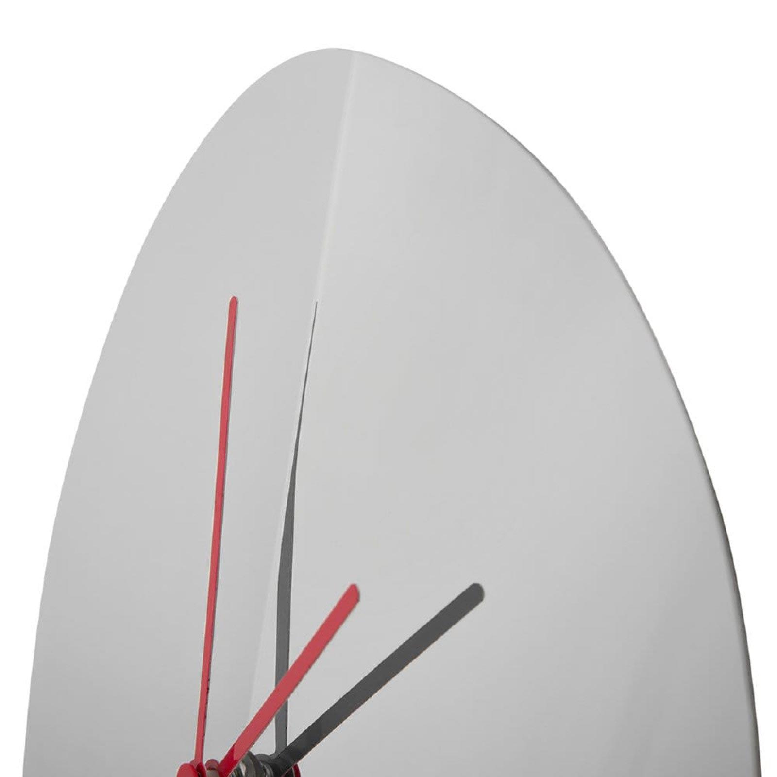 ALESSI Wall Clock ARRIS, design Adam Cornish | the design gift shop