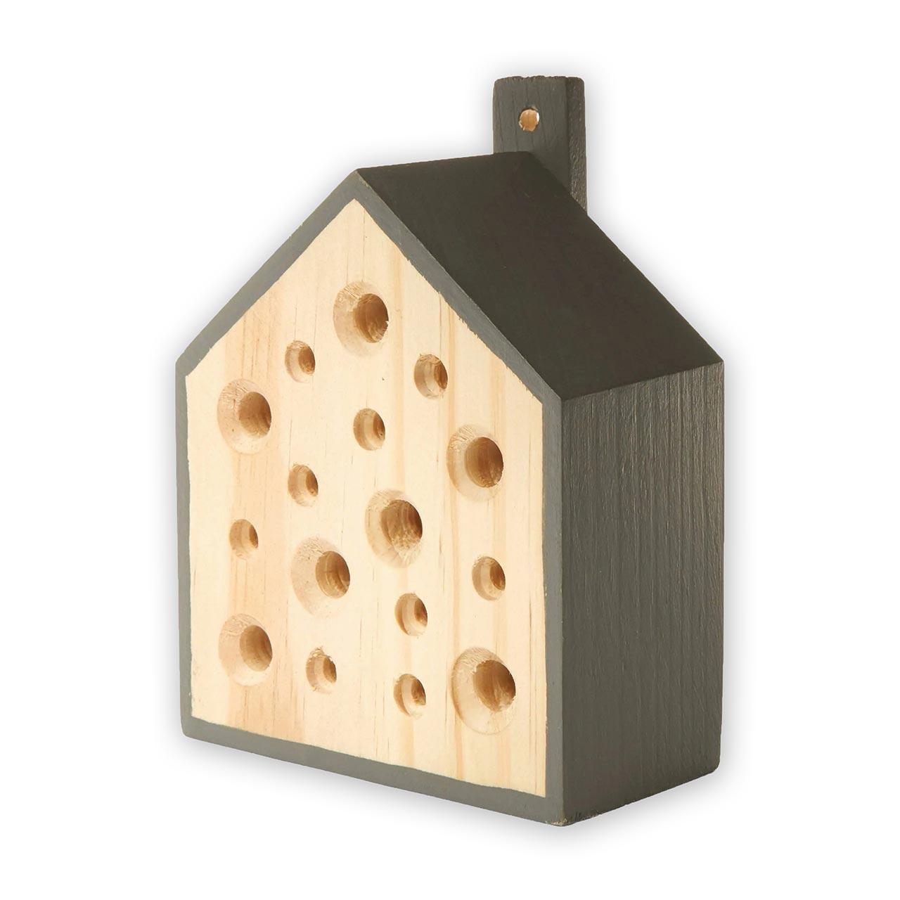 Kikkerland Little Bee House | the design gift shop