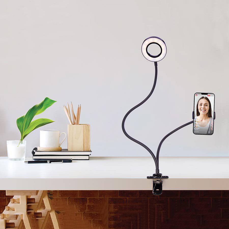 ISgift Livestreaming Pro-Lighting Kit | the design gift shop