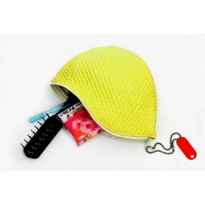 Cool Design Gift Yellow Make-up Bag