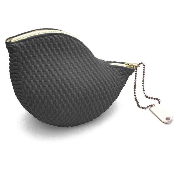 Cool Design Gift Black Make-up Bag